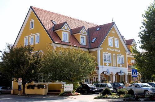 Fotos del hotel: , Deutschlandsberg