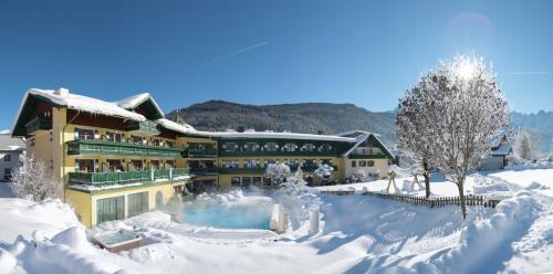 Hotelfoto's: Hotel Sommerhof, Gosau