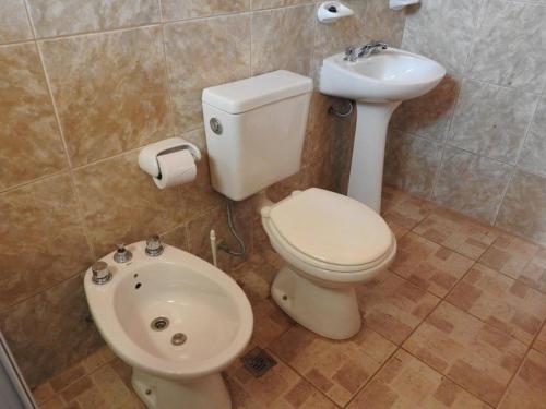 Hotelbilder: Residencial El Puma, Mina Clavero