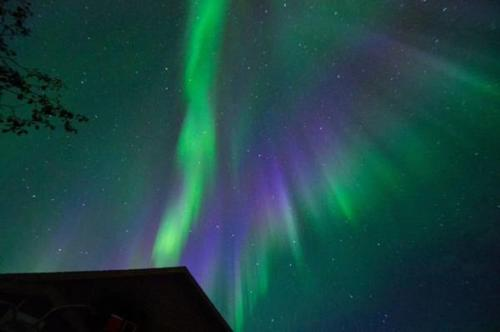 Hotel Pictures: Jenny's B&B, Yellowknife