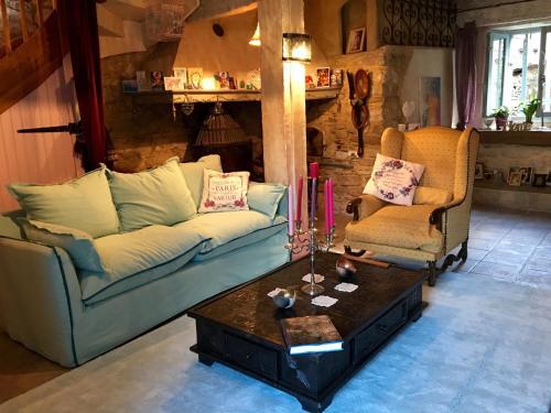 Hotel Pictures: Occitania B&B, Puivert