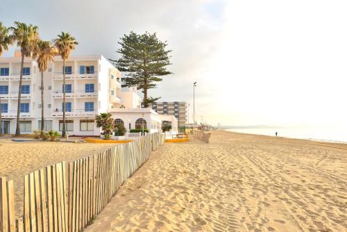 Hotel Pictures: , Algeciras