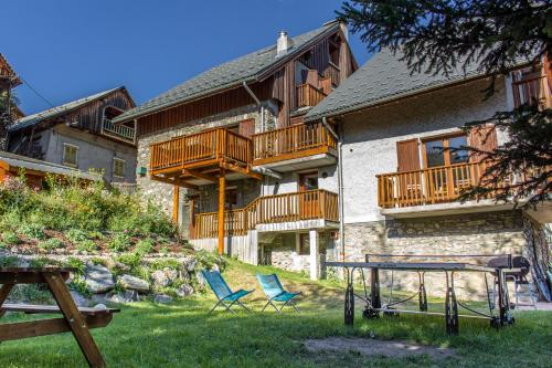 Hotel Pictures: Chalet Rostaing, Vaujany