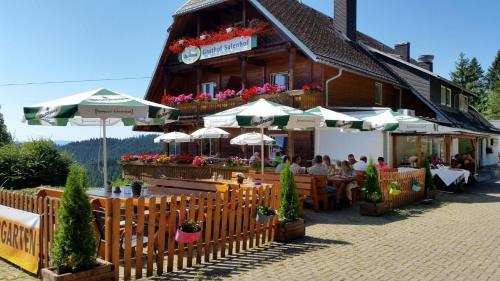 Hotel Pictures: Schwarzwaldgasthaus Salenhof, Titisee-Neustadt