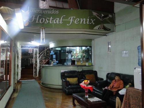 Hotel Pictures: Hostal Fenix, Ibarra
