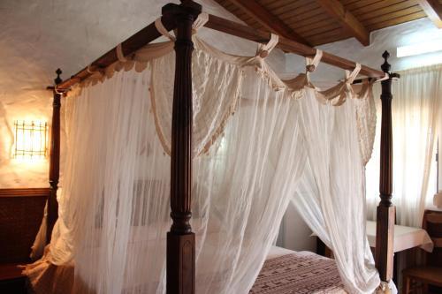 Hotel Pictures: Los Cortijillos Casa Rural, Campano