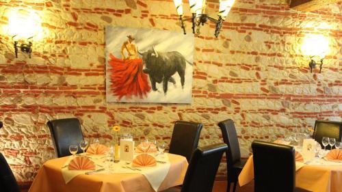 Hotel Pictures: , Dillingen an der Saar