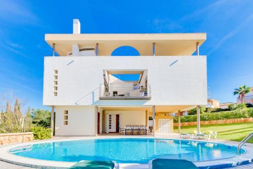 Hotel Pictures: Villa Cala Blava, Cala Blava
