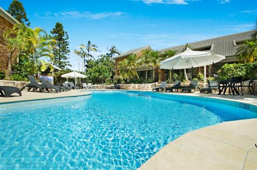Fotos del hotel: Glen Eden Beach Resort, Peregian Beach