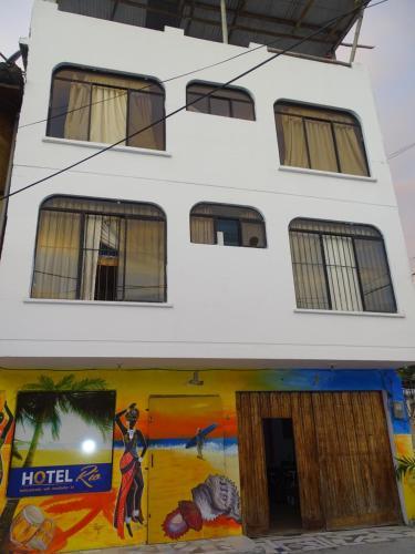 Hotel Pictures: Hotel Rio Atacames Beach, Atacames