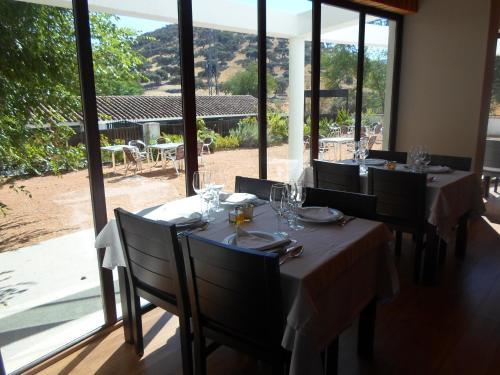 Hotel Pictures: Hotel Rural Las Monteras, Villanueva del Rey