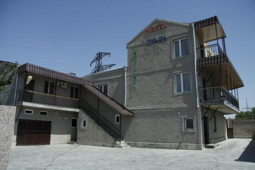 Hotellikuvia: , Musalerr