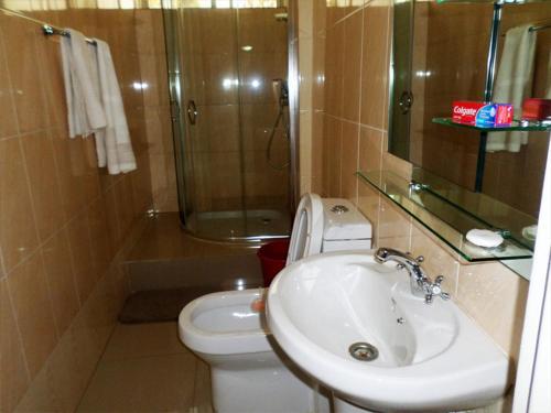 Hotel Pictures: celesta lodge, Lubumbashi