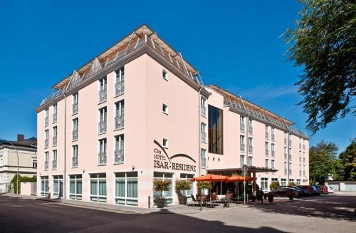 Hotel Pictures: , Landshut