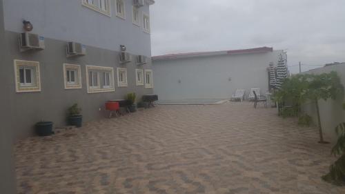 Zdjęcia hotelu: , Luanda