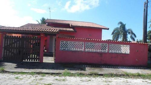 Hotel Pictures: Casa do aconchego Rua Antônio Procópio 450, Itanhaém
