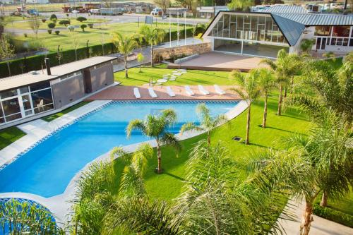 Fotos de l'hotel: , Leones