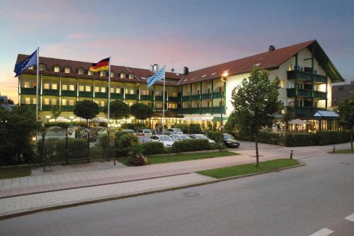 Hotel Pictures: Bauer Hotel an der neuen Messe München, Feldkirchen