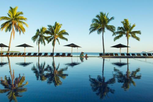 Hotel Pictures: Hilton Fiji Beach Resort and Spa, Denarau