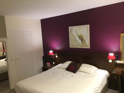 Hotel Pictures: , Chaufour-lès-Bonnières