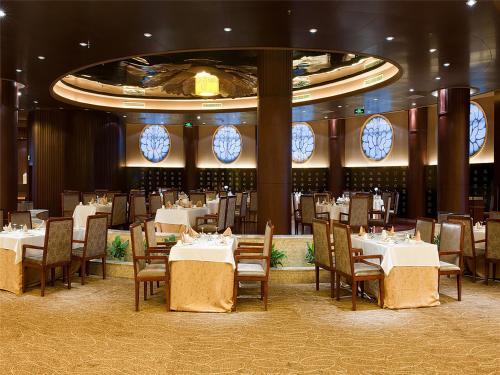 Hotel Pictures: Golden Mountain International Hotel, Laiyang