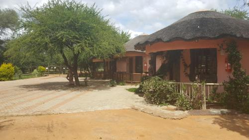 Hotel Pictures: The Farm Bed & Breakfast, Gaborone
