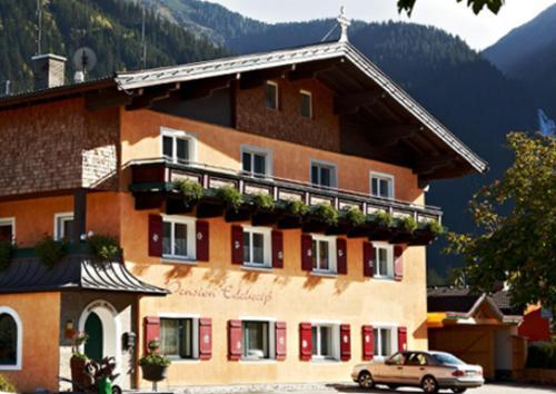 Fotos del hotel: Gästehaus Edelweiss, Krimml