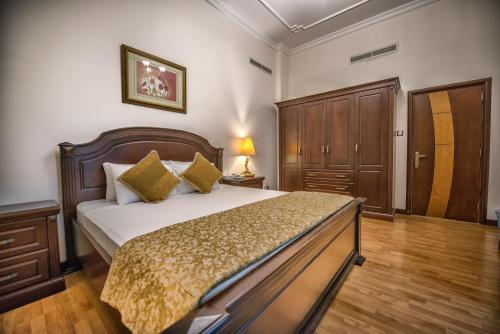 Hotel Pictures: Inn Venue Suites, Manama
