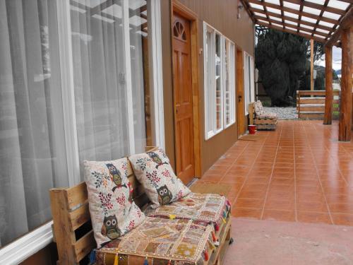 Hotel Pictures: Cabañas Calafate, La Junta