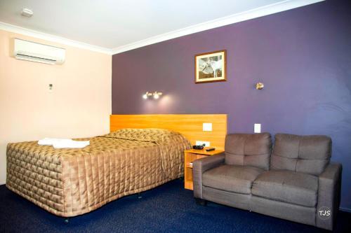 Zdjęcia hotelu: SunPalms Motel, Rockhampton