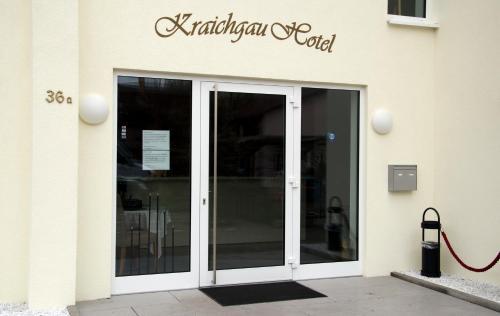 Hotel Pictures: , Kraichtal