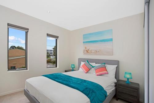Zdjęcia hotelu: Astra Apartments Glen Waverley, Glen Waverley