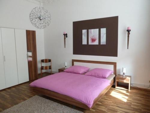 Hotel Pictures: Villa Brema, Blankenburg