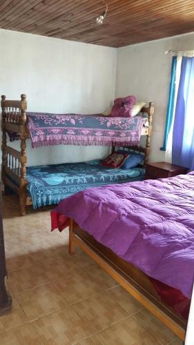 Hotel Pictures: Casa en la Puntilla, Quintero