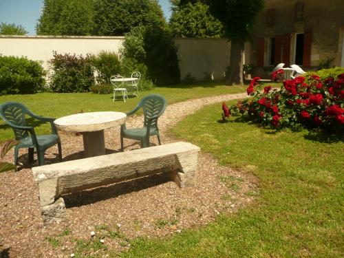 Hotel Pictures: , Gardegan-et-Tourtirac