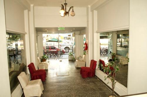 Φωτογραφίες: Centro Neuquen Hotel, Neuquén