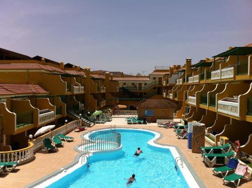Hotel Pictures: Caleta Garden, Caleta De Fuste