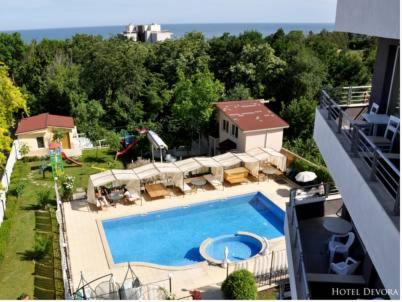 Zdjęcia hotelu: Complex Diva, Złote Piaski