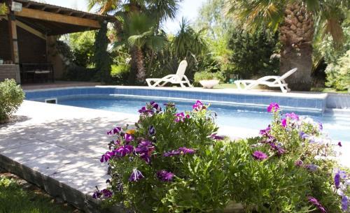 ホテル写真: Chalet del Sol, ルハン・デ・コージョ