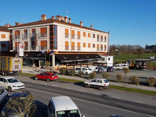 Hotel Pictures: , Silleda