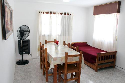 ホテル写真: Departamentos San Jorge, Santa Rosa