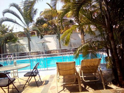 Hotel Pictures: Pearl Residence, Bujumbura