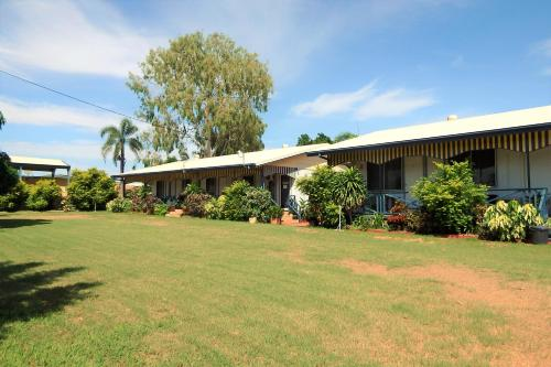 Hotelbilleder: Matildas End Holiday Units, Karumba