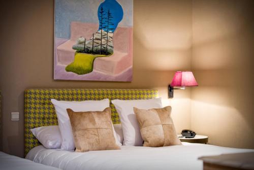 酒店图片: Hotel Jean De Boheme, 杜柏