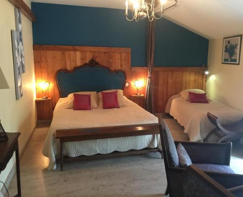 Hotel Pictures: , Sainte-Bazeille