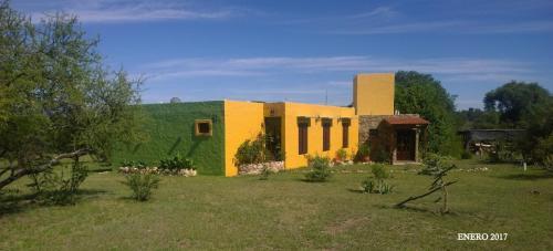 Hotellikuvia: Posada sombra de Toro, Santa Rosa de Calamuchita