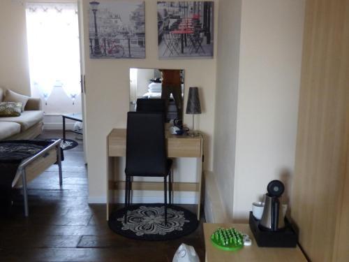 Hotel Pictures: , Saint-Germain-Beaupré