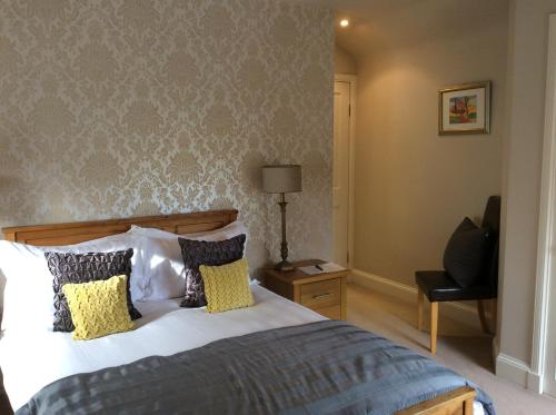 Hotel Pictures: Appin Guest House, Ayr