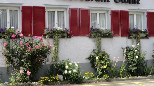 Hotel Pictures: , St. Gallen