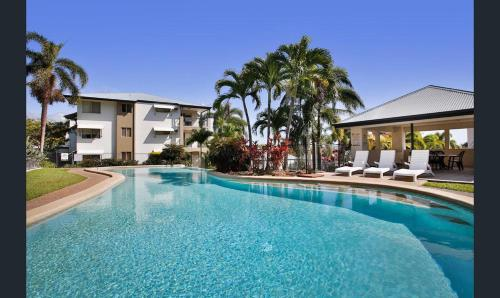 Hotellbilder: Water View Apartment Townsville, Townsville